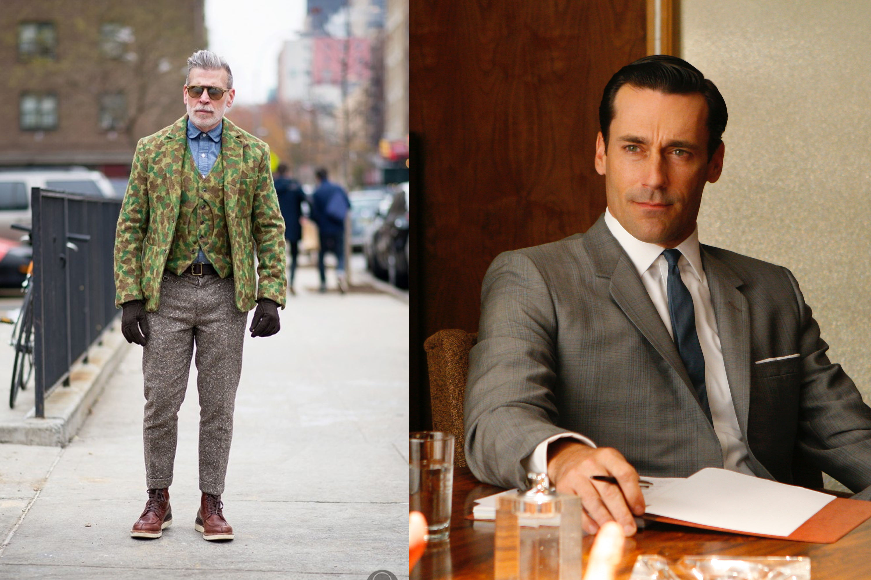nick wooster vs don draper