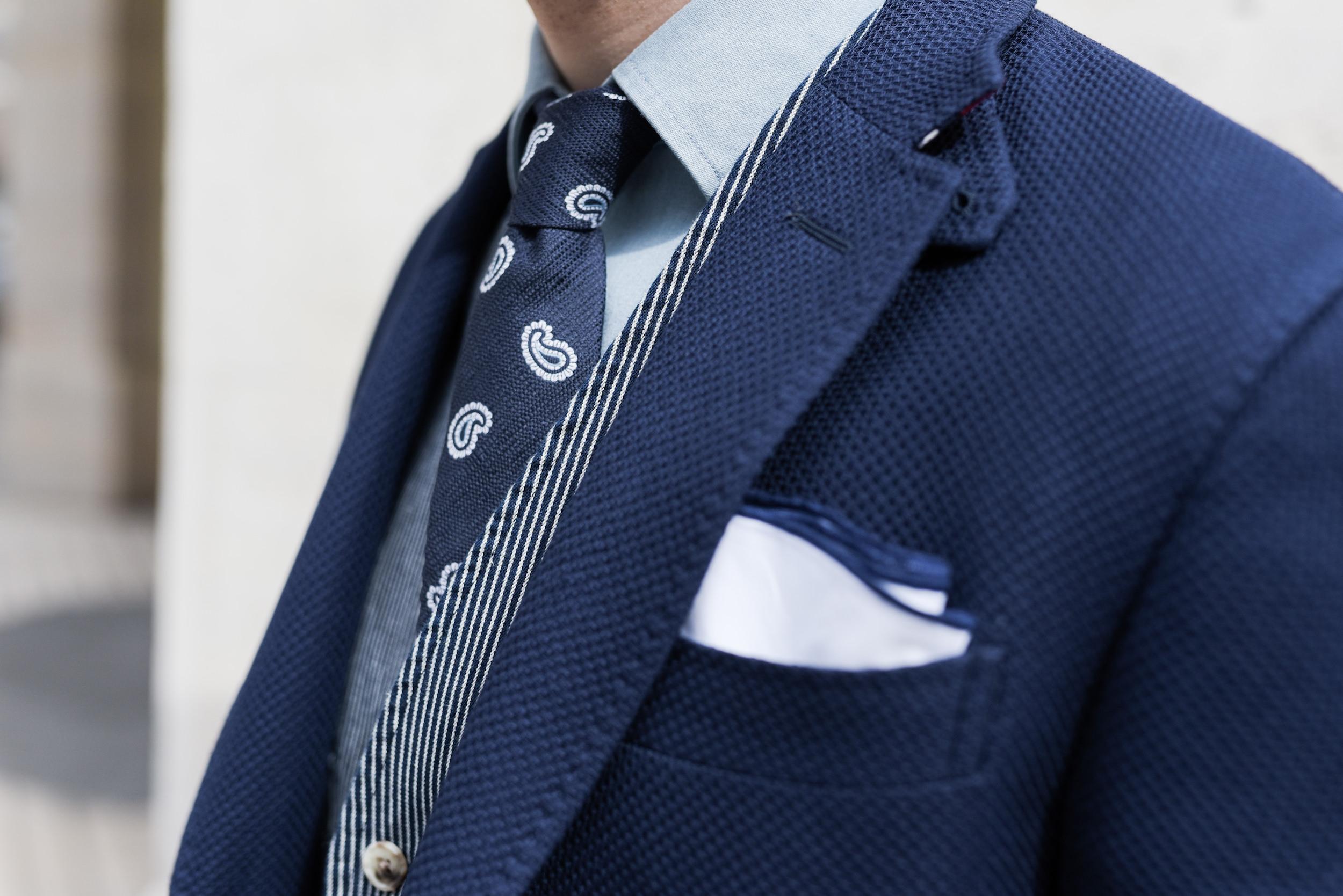 grand Prix meilleure vente choisir le plus récent Comment ranger et nettoyer ses cravates ? Nos meilleurs conseils