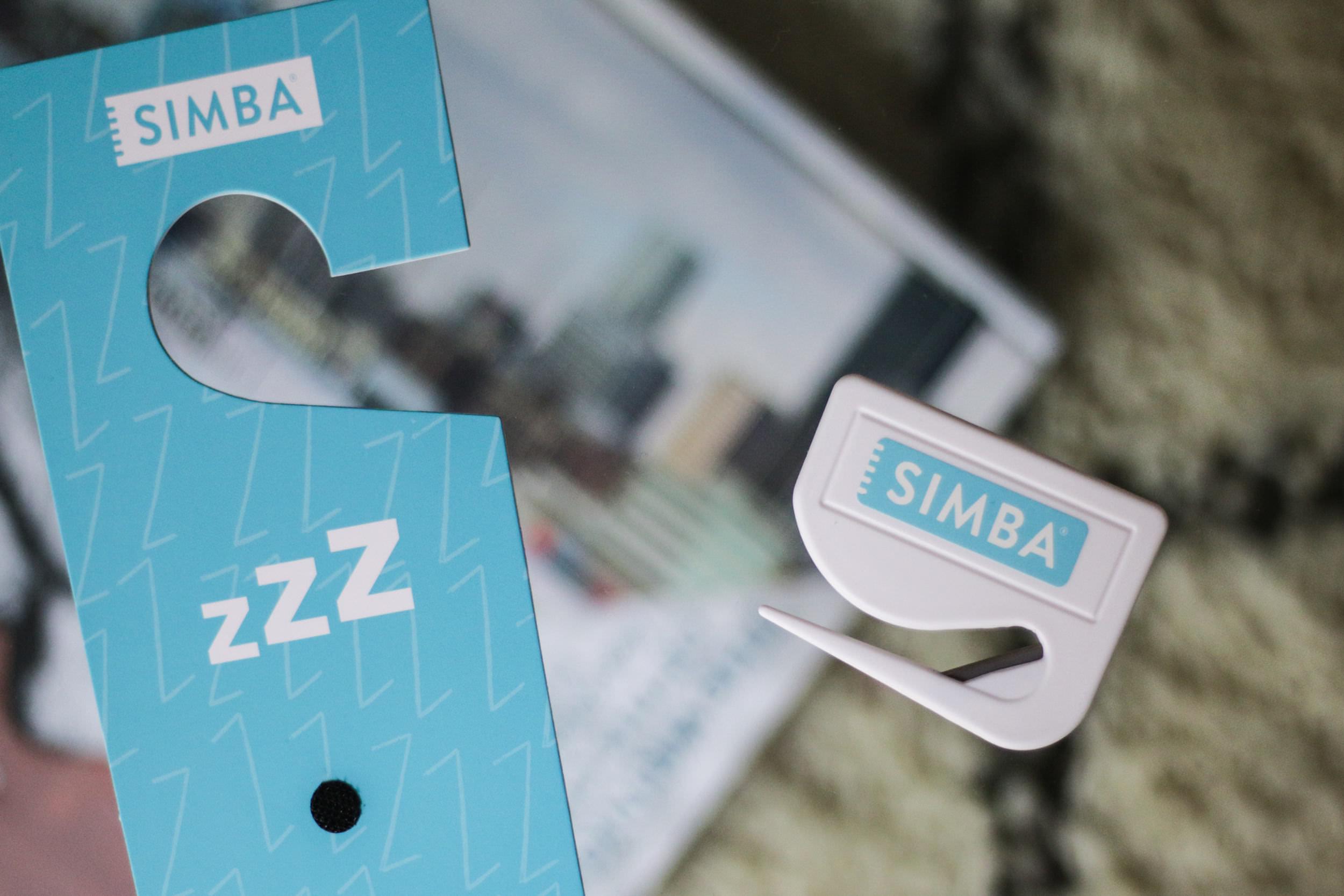 simba cutter