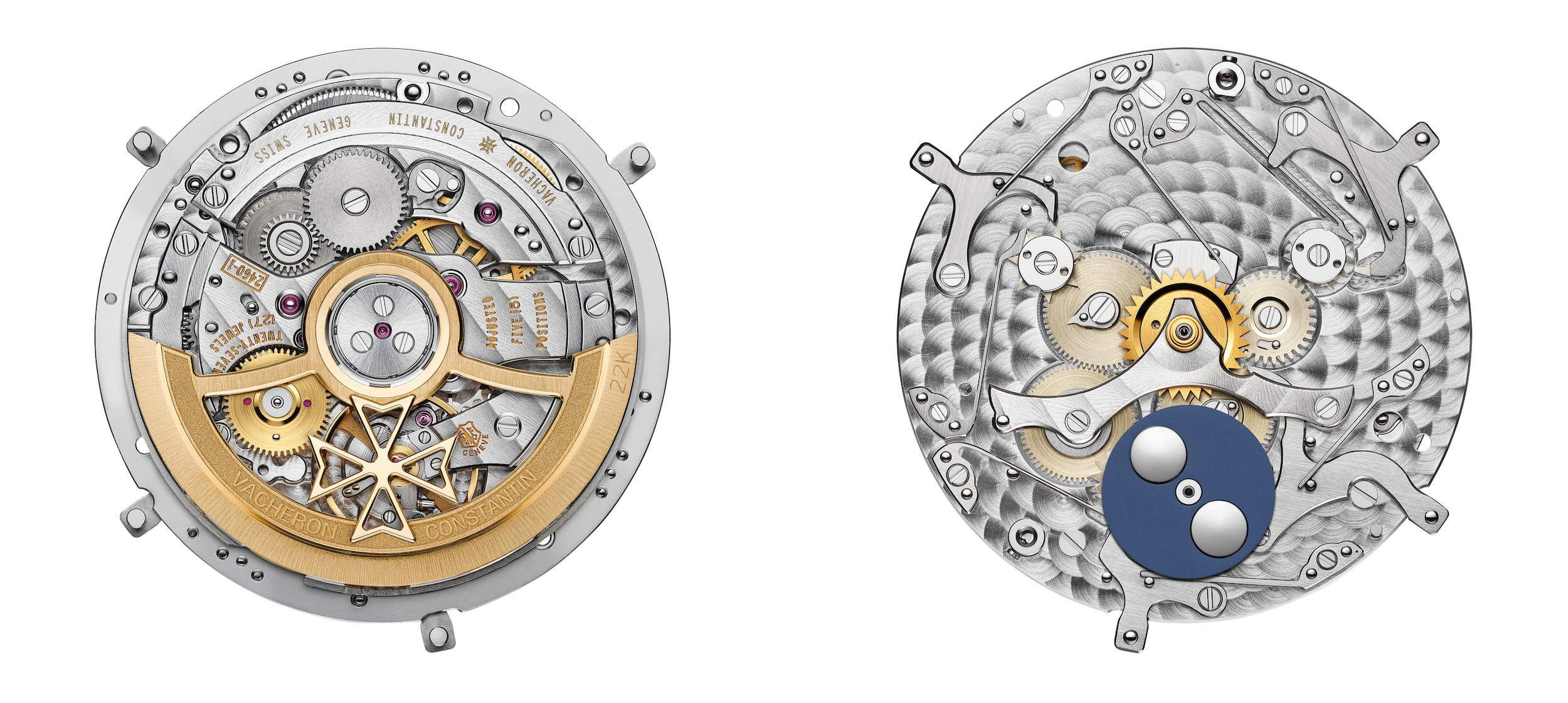 vacheron constantin fiftysix mouvement