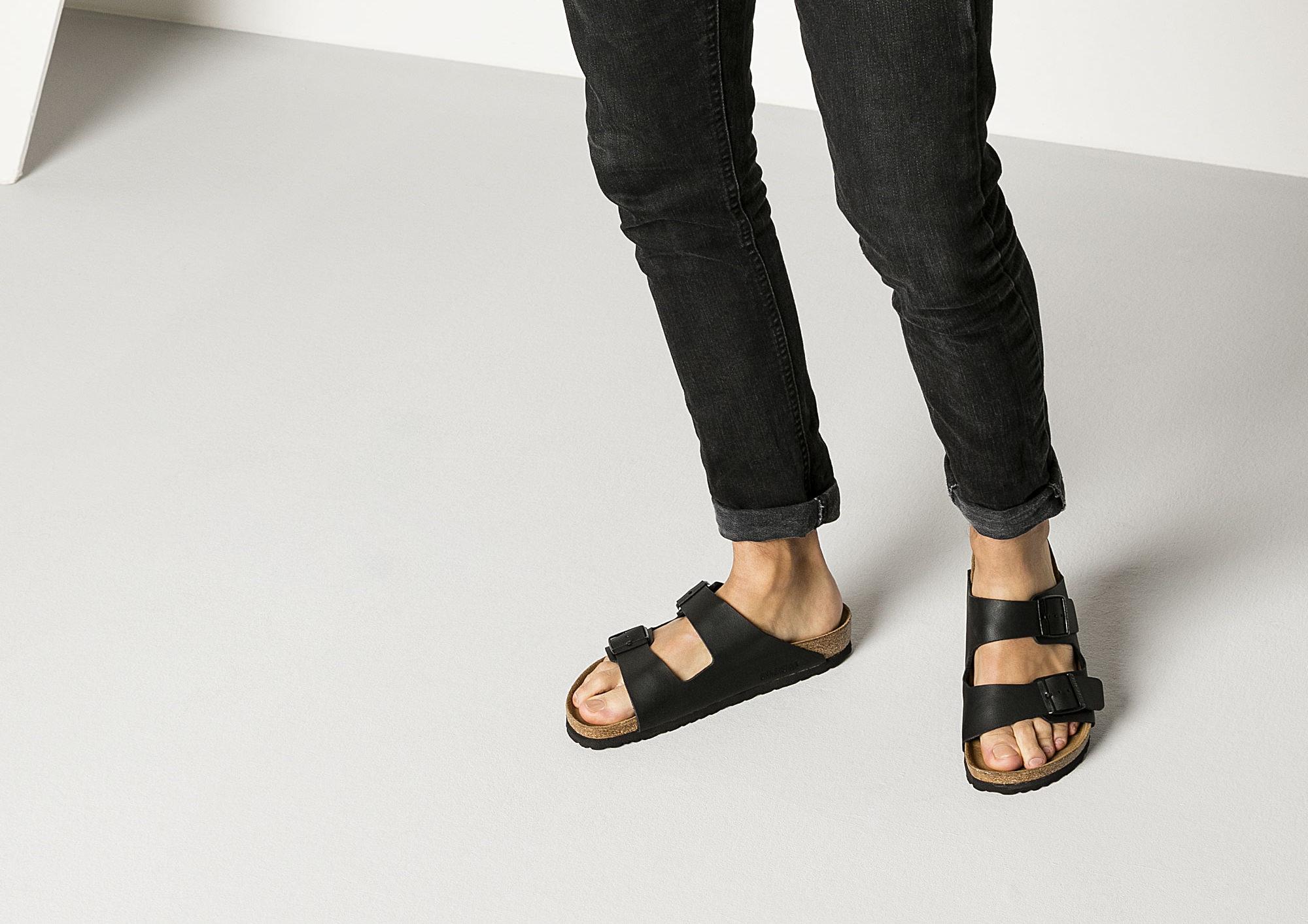 chaussure ete homme