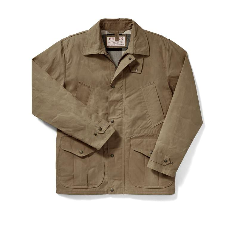 field jacket filson
