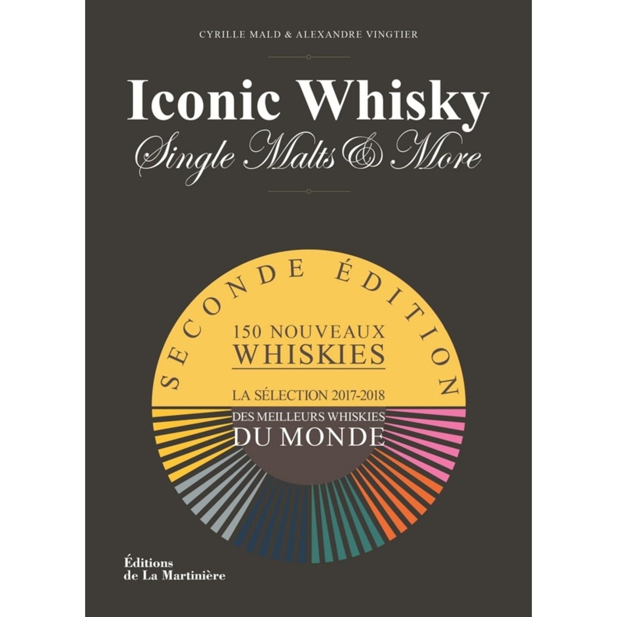 iconic whisky livre avis
