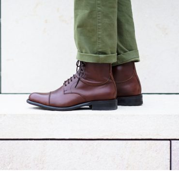 british shoes boots test avis