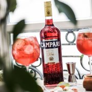 campari bartender competition