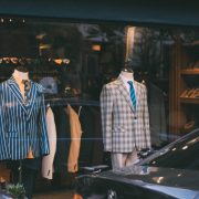 selection vintage mode homme