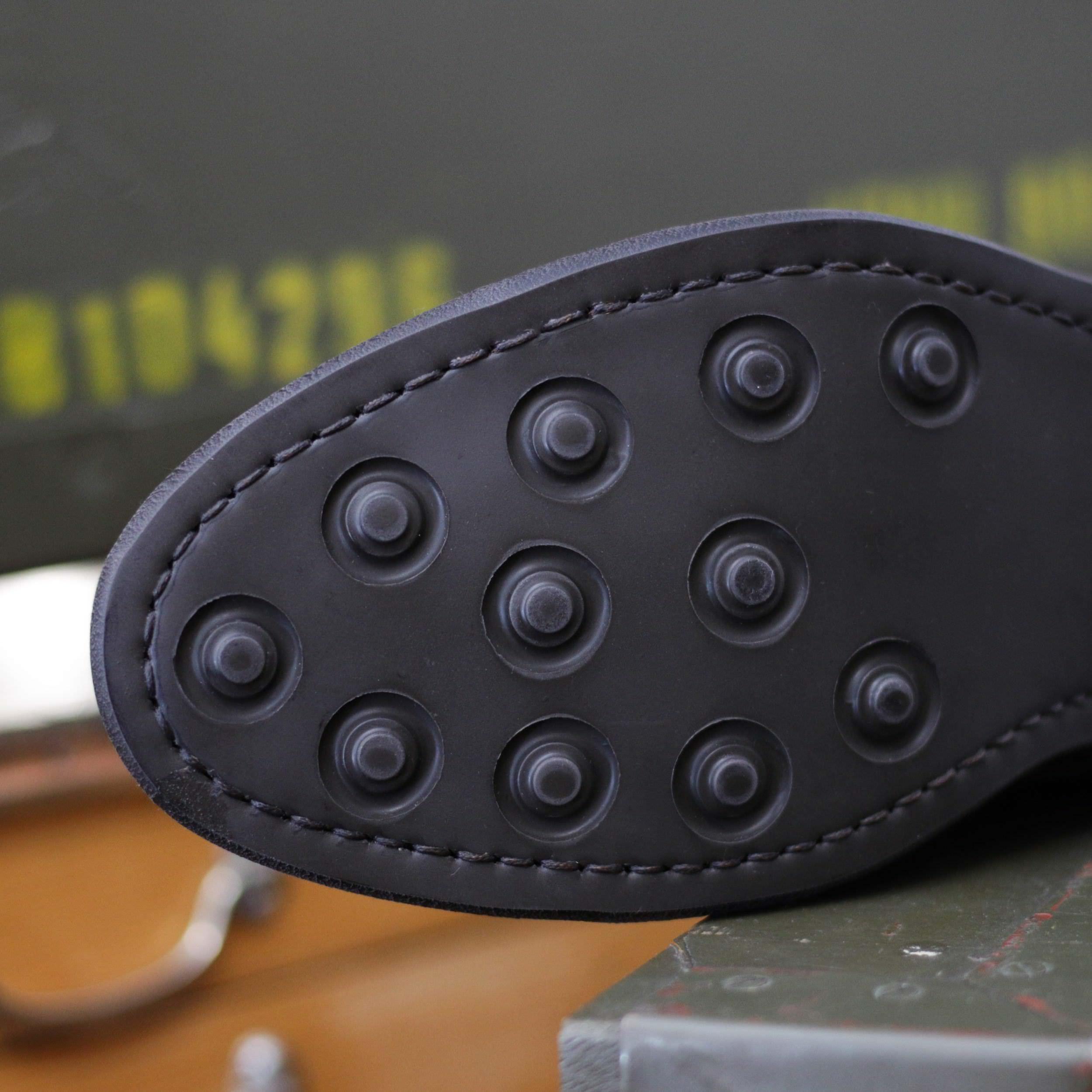 semelle british shoes boots