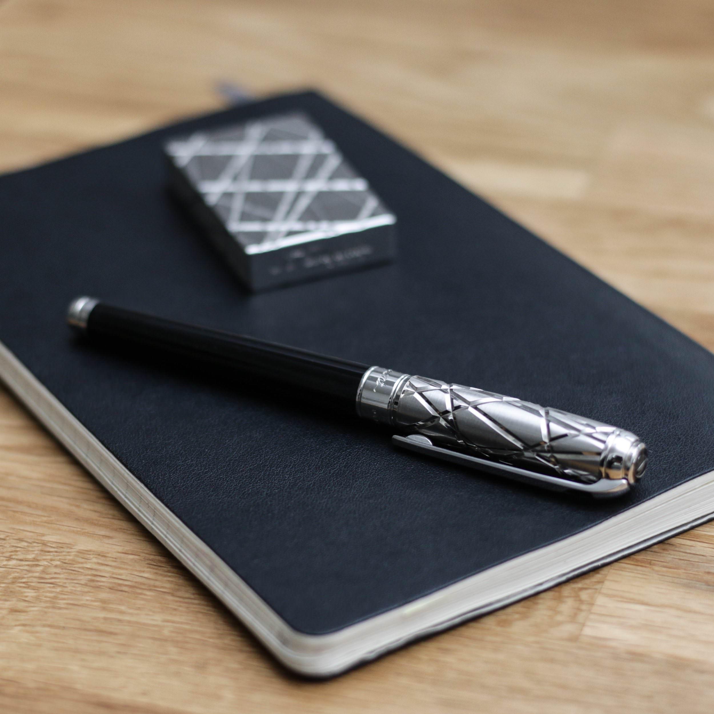 stylo st dupont