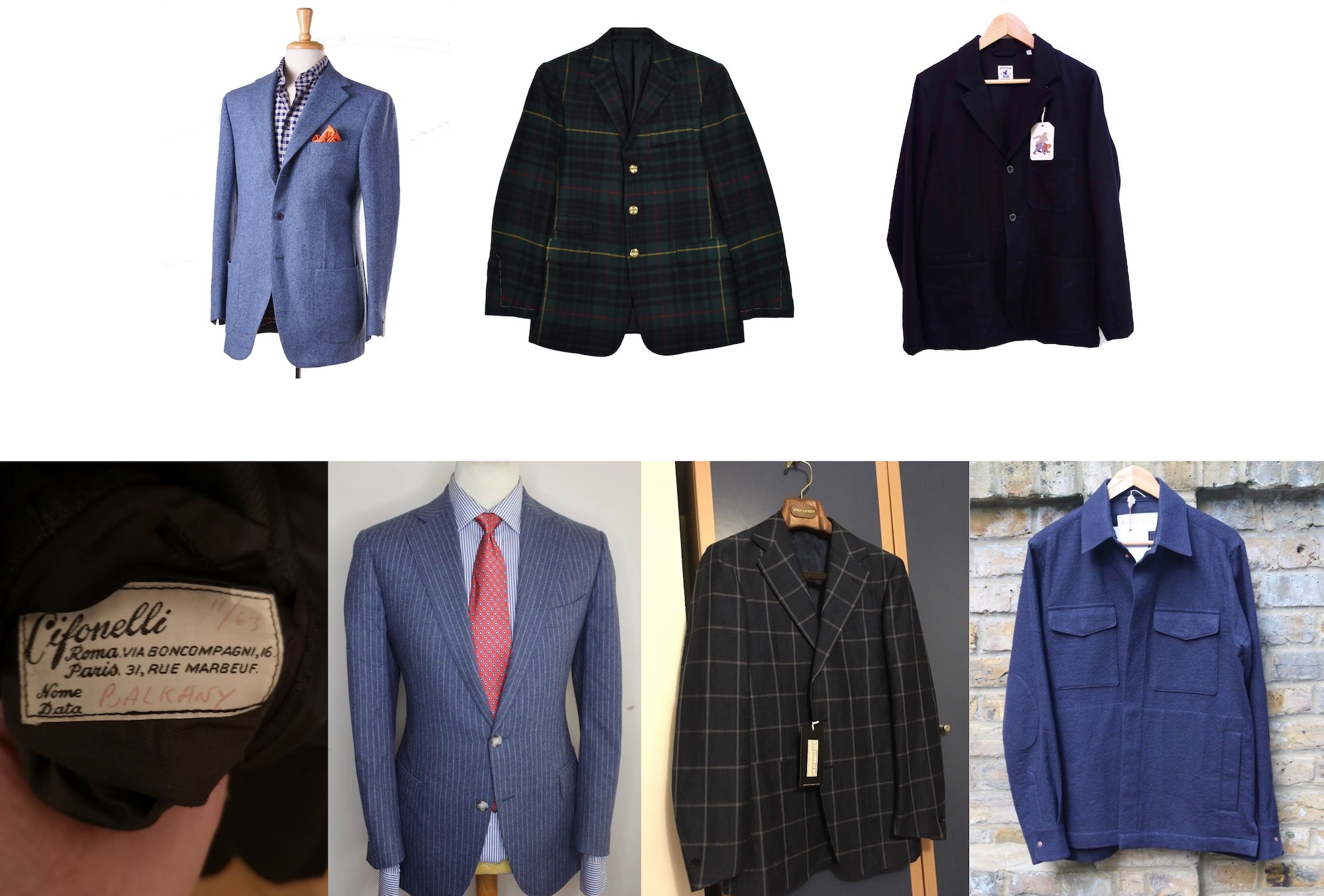 1 selection mode homme vintage veste homme decembre 2018