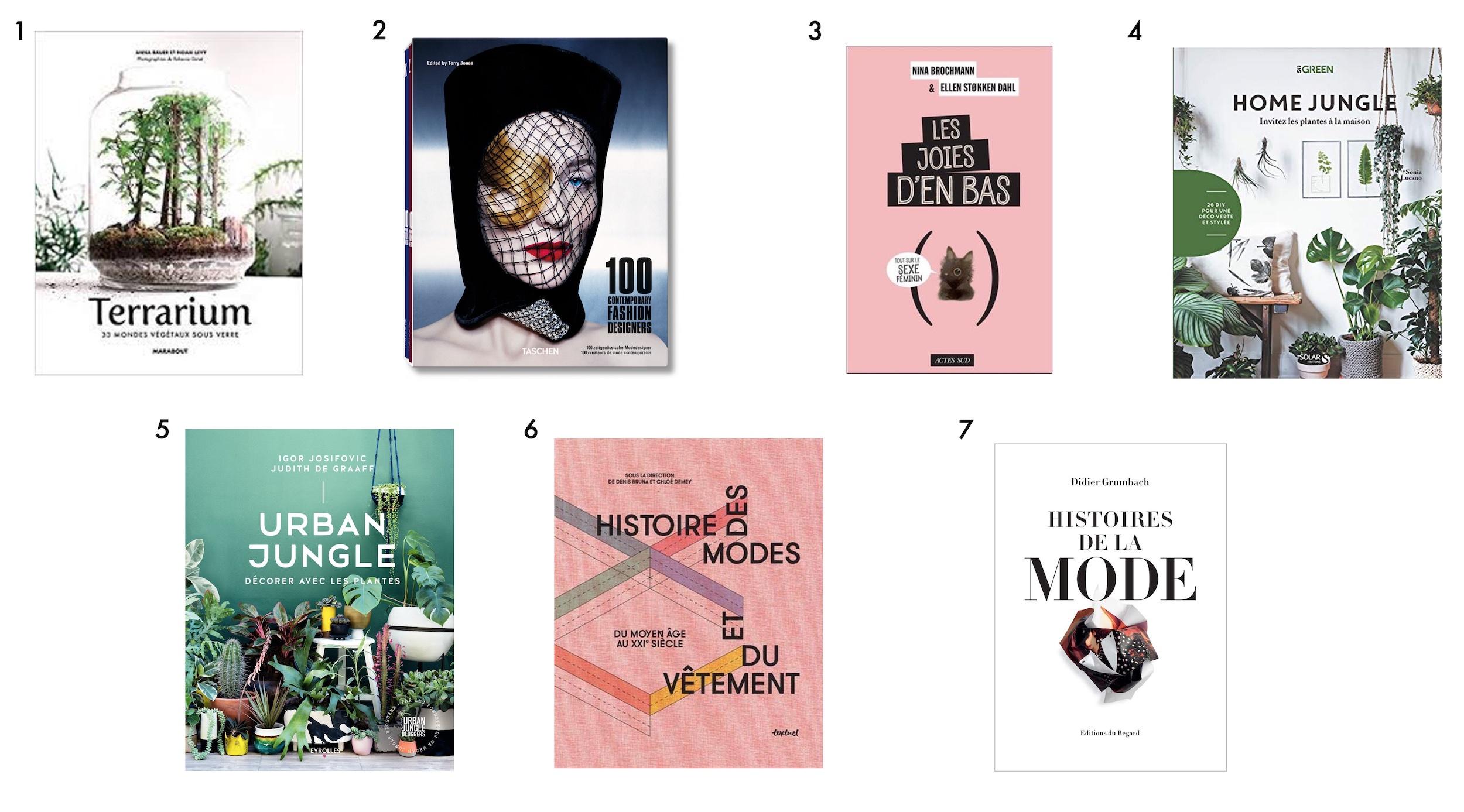 selection livres femmes noel