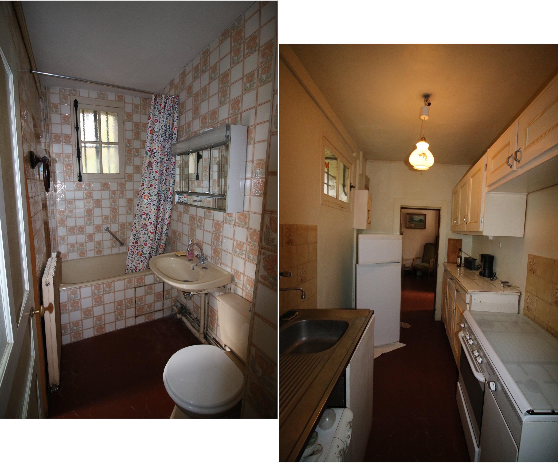 cuisine salle de bain maison vgl