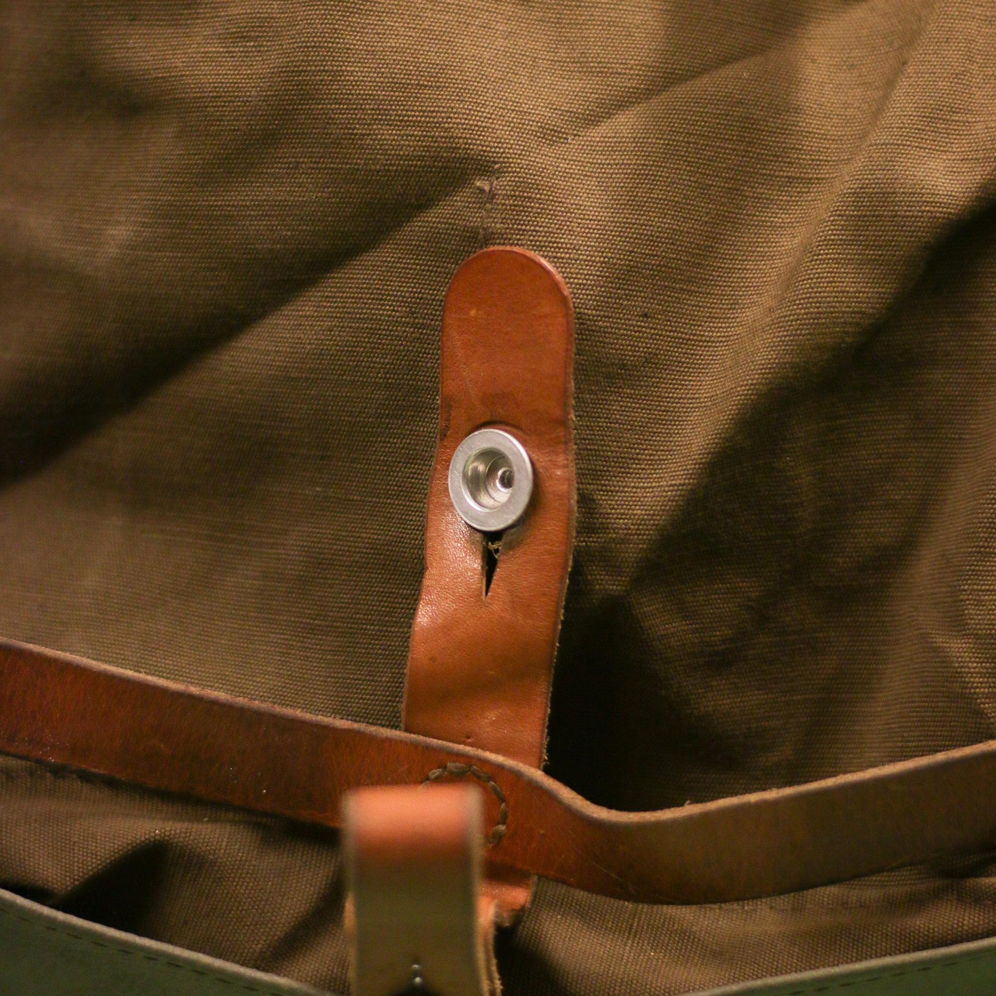 detail sac a pain