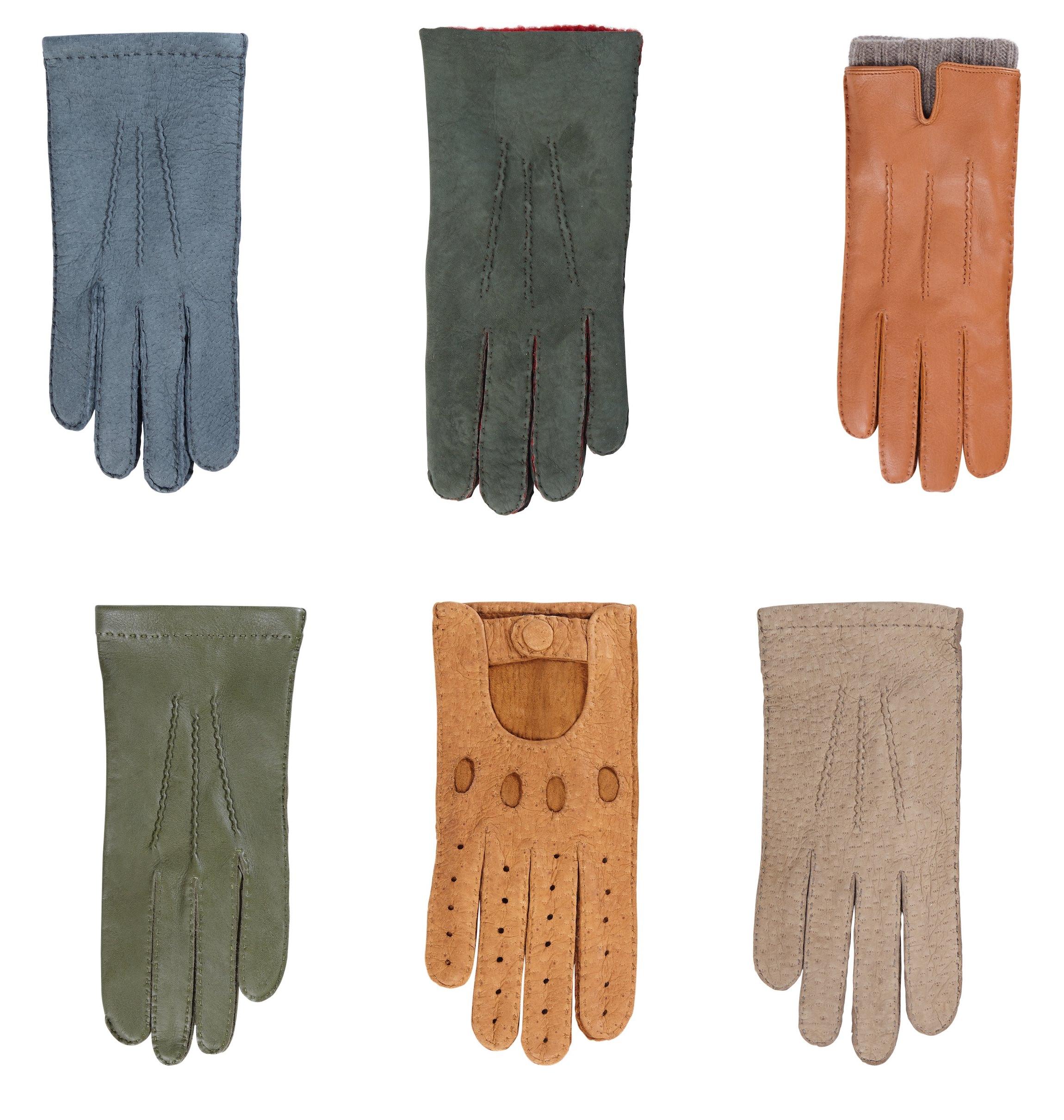 gants muriel