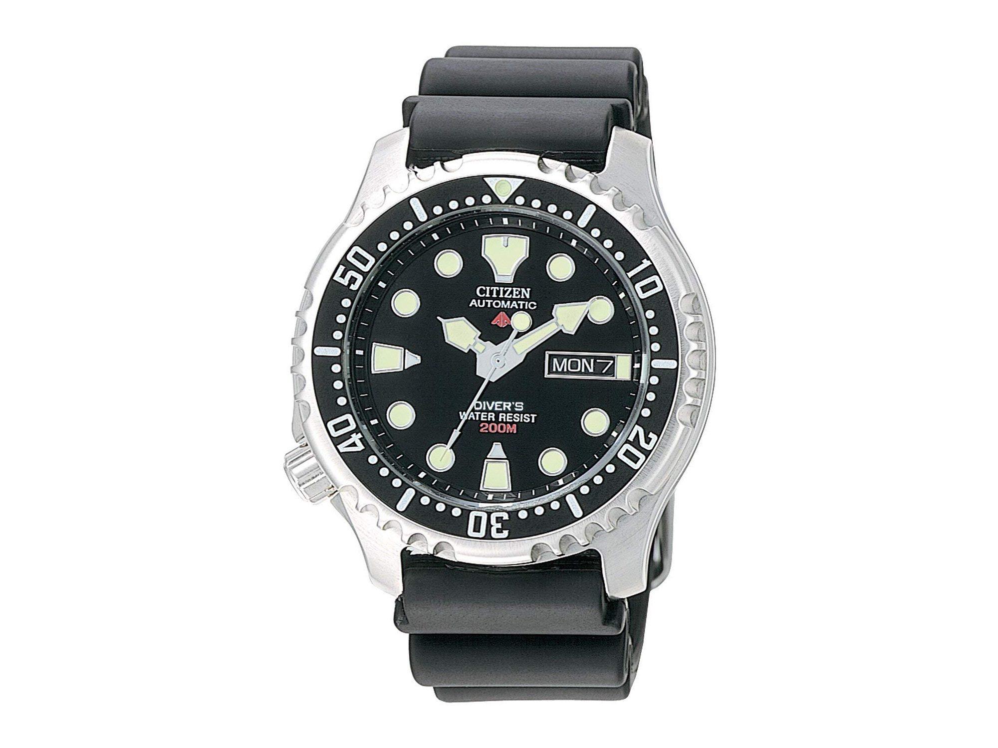 citizen promaster NY0040 montre de plongee