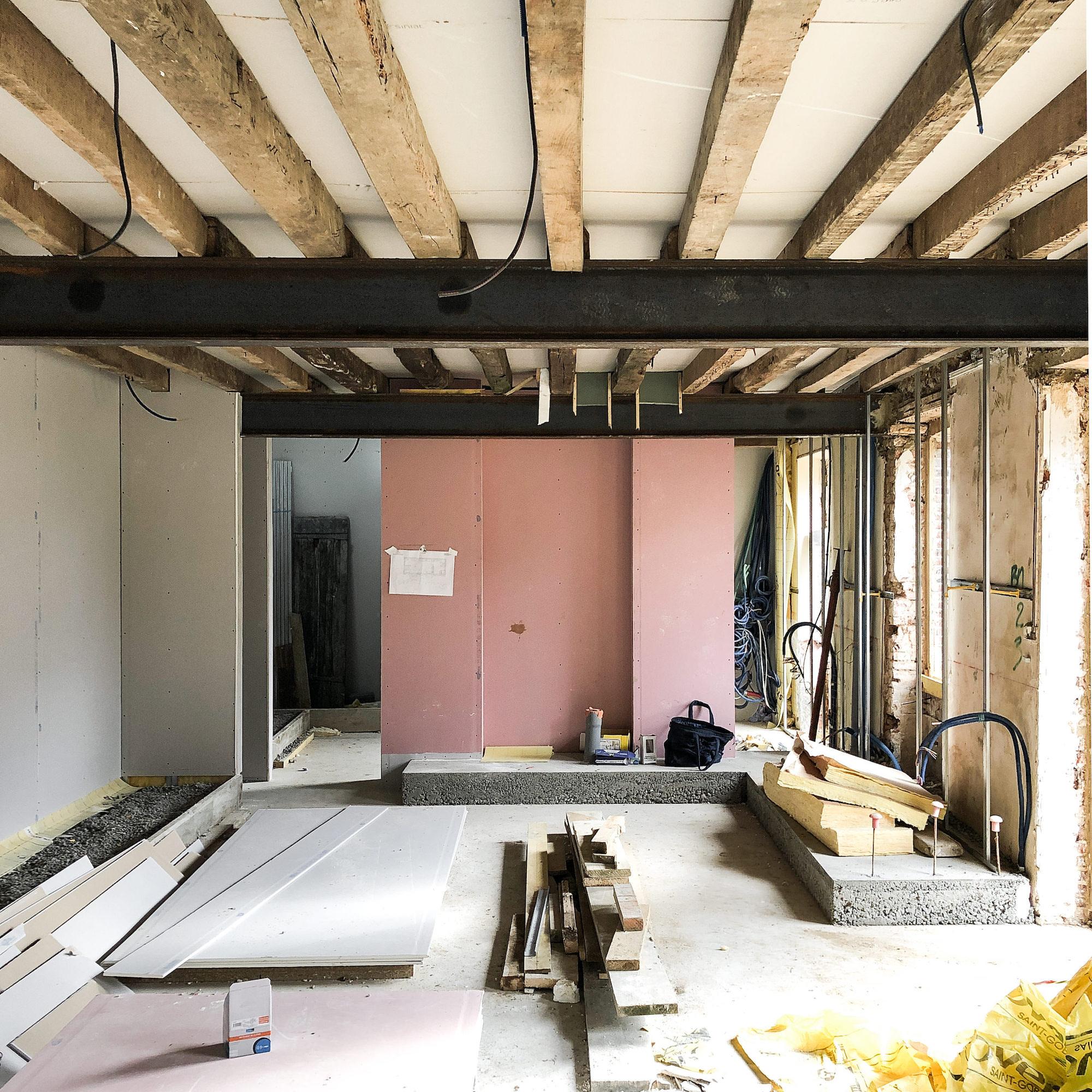 renovation maison perche