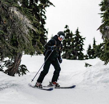 comment bien habiller ski homme