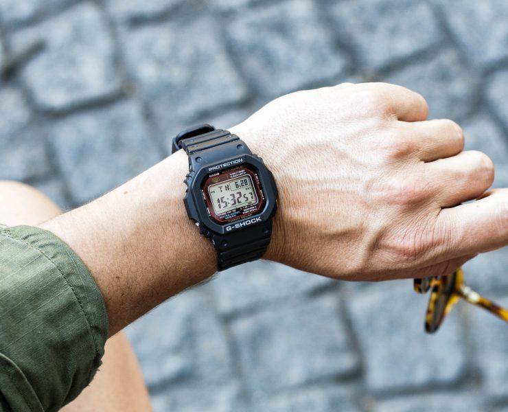 Casio G-Shock GW-M5610-1ER