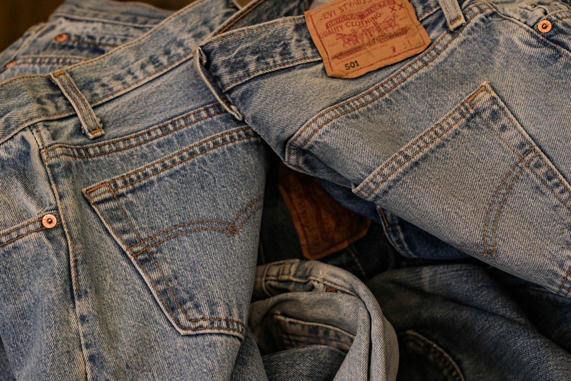jean levis 501 vintage