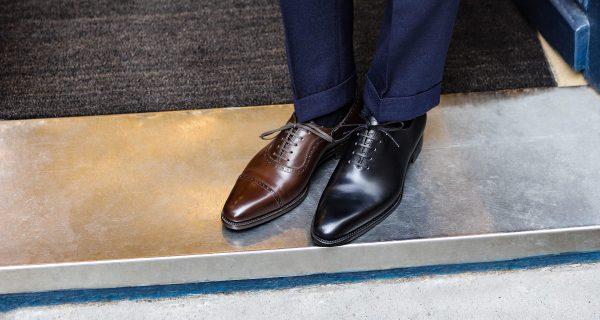 quelle paire de chaussures porter pour un mariage