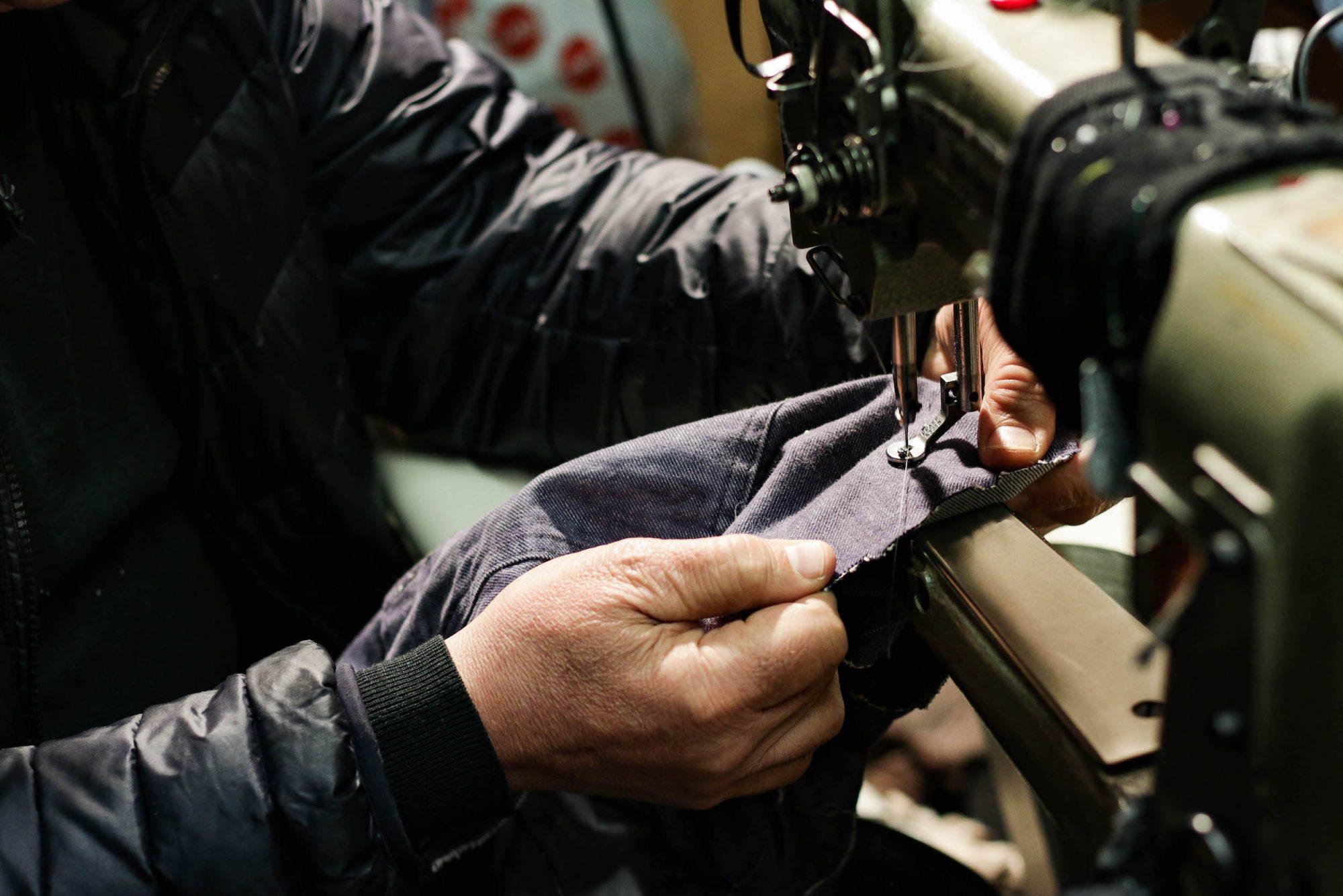 reparation de jean