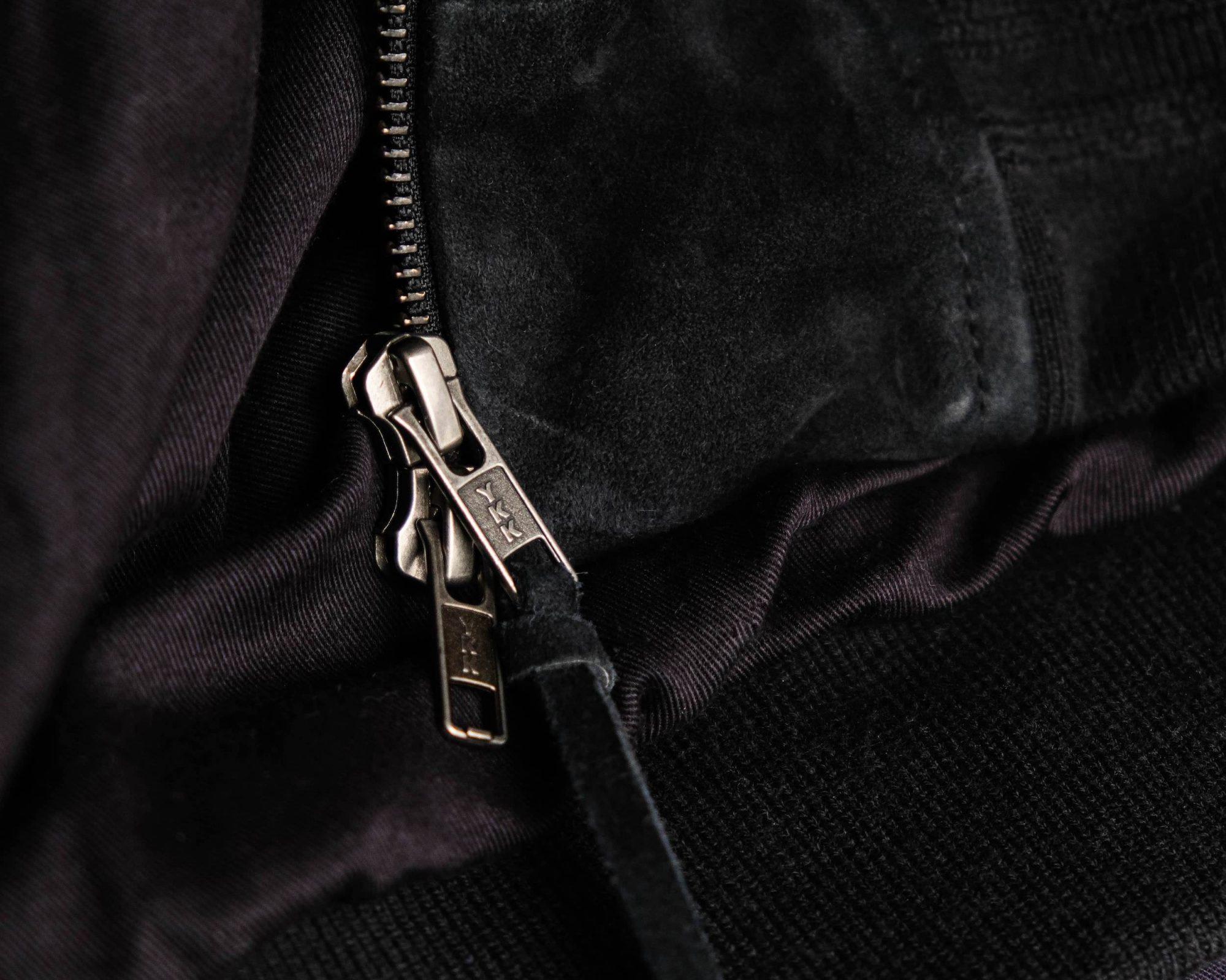 zip ykk