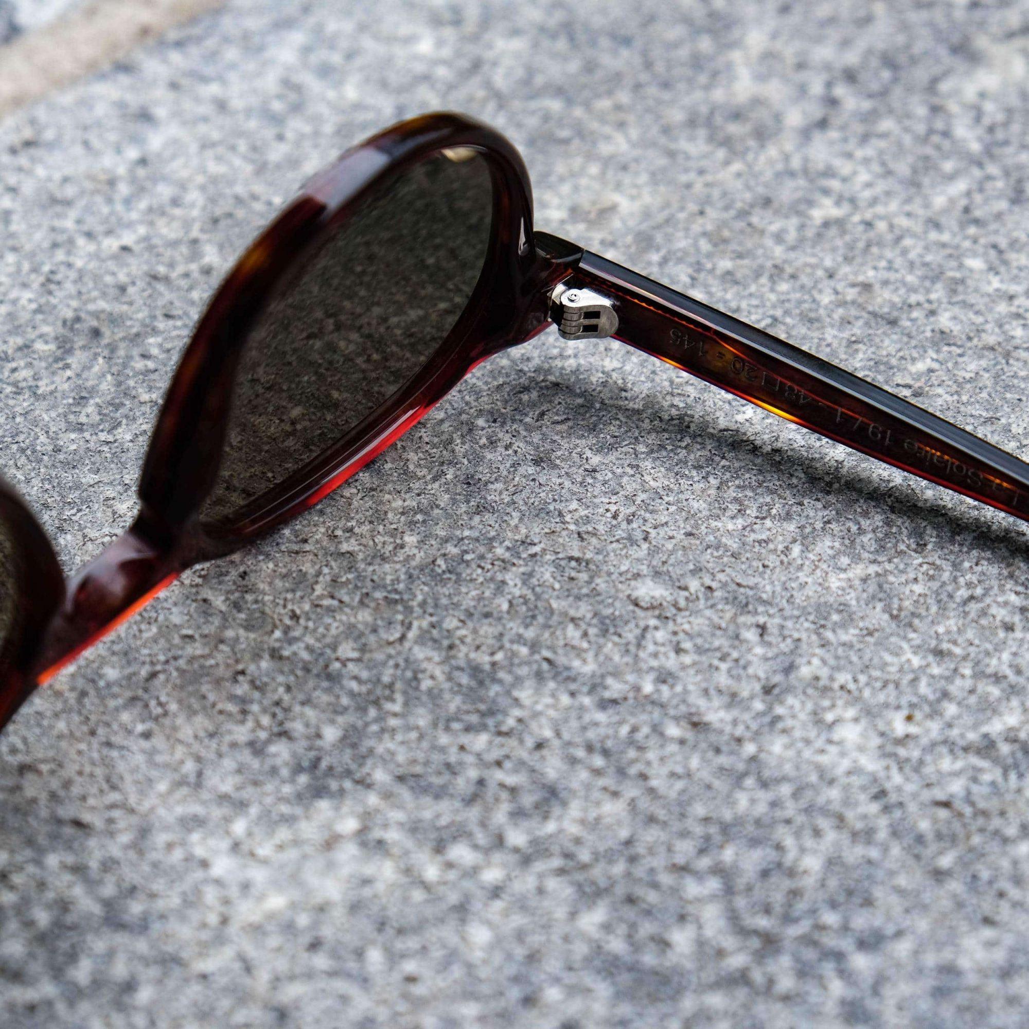 charniere 5 griffes lunettes de soleil