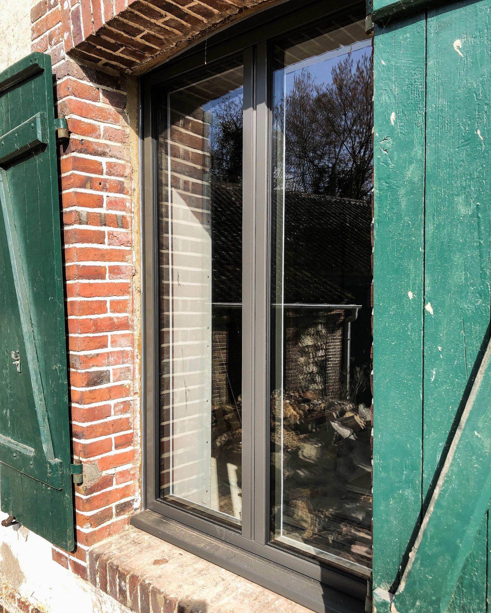 maison verygoodlord fenêtres kline