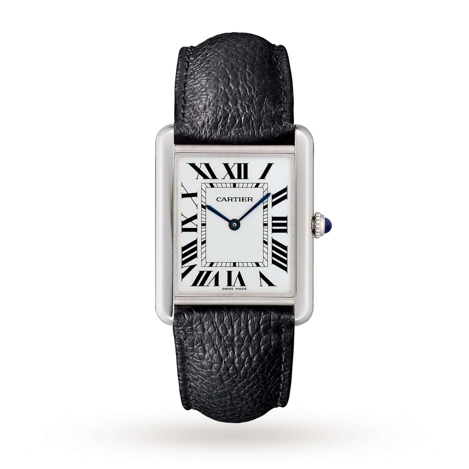 Cartier Tank solo Large 2019
