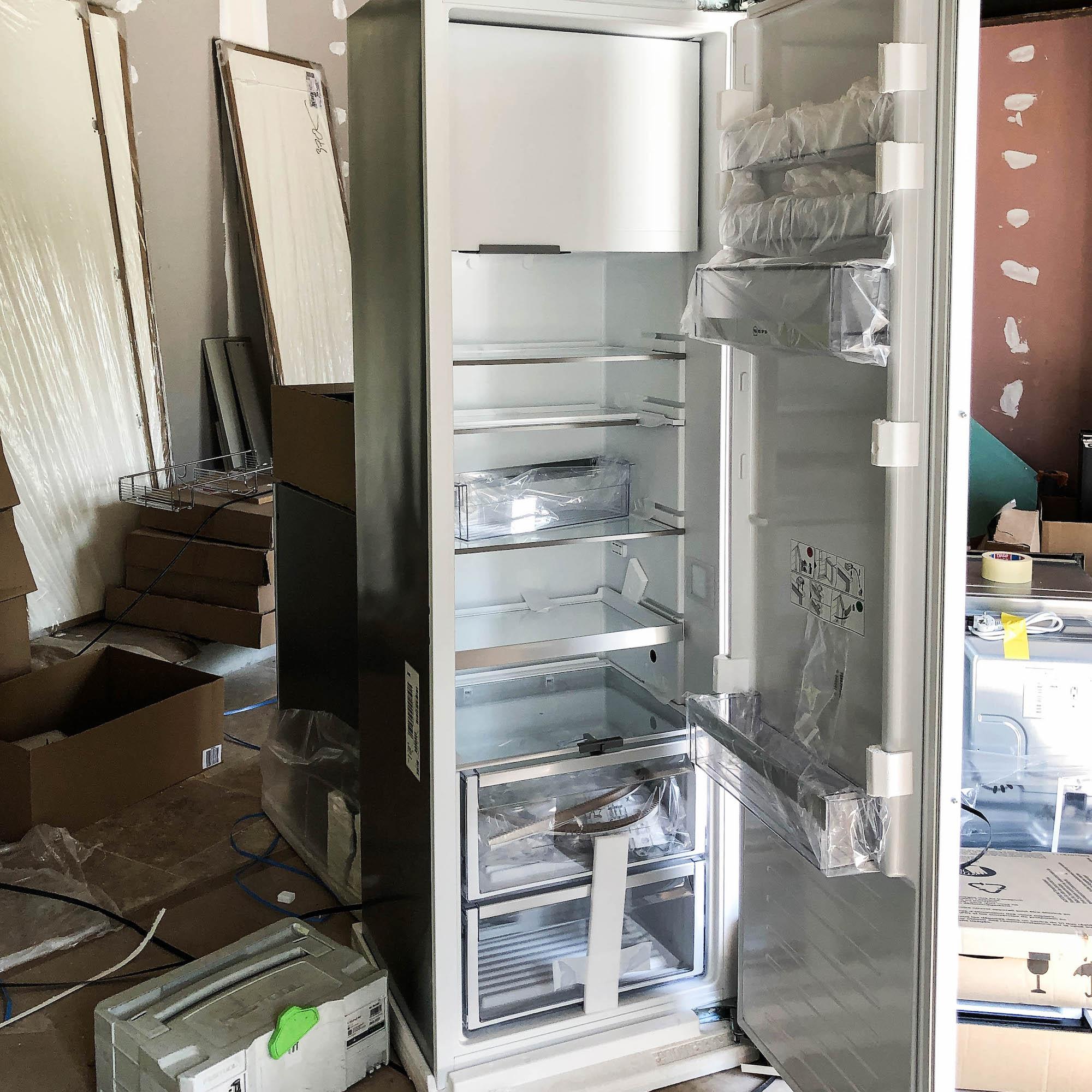 refrigerateur-neff