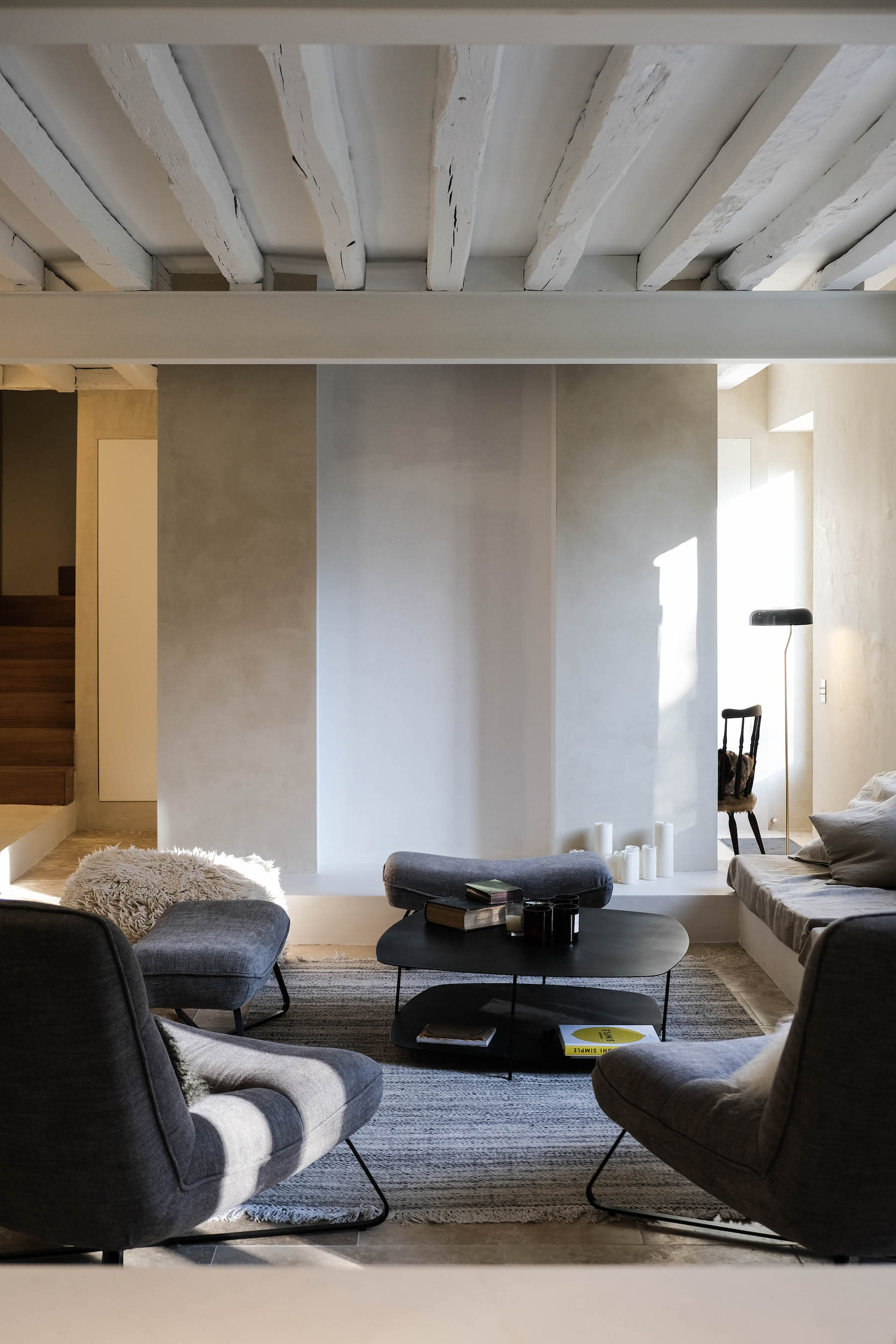 salon maison vgl