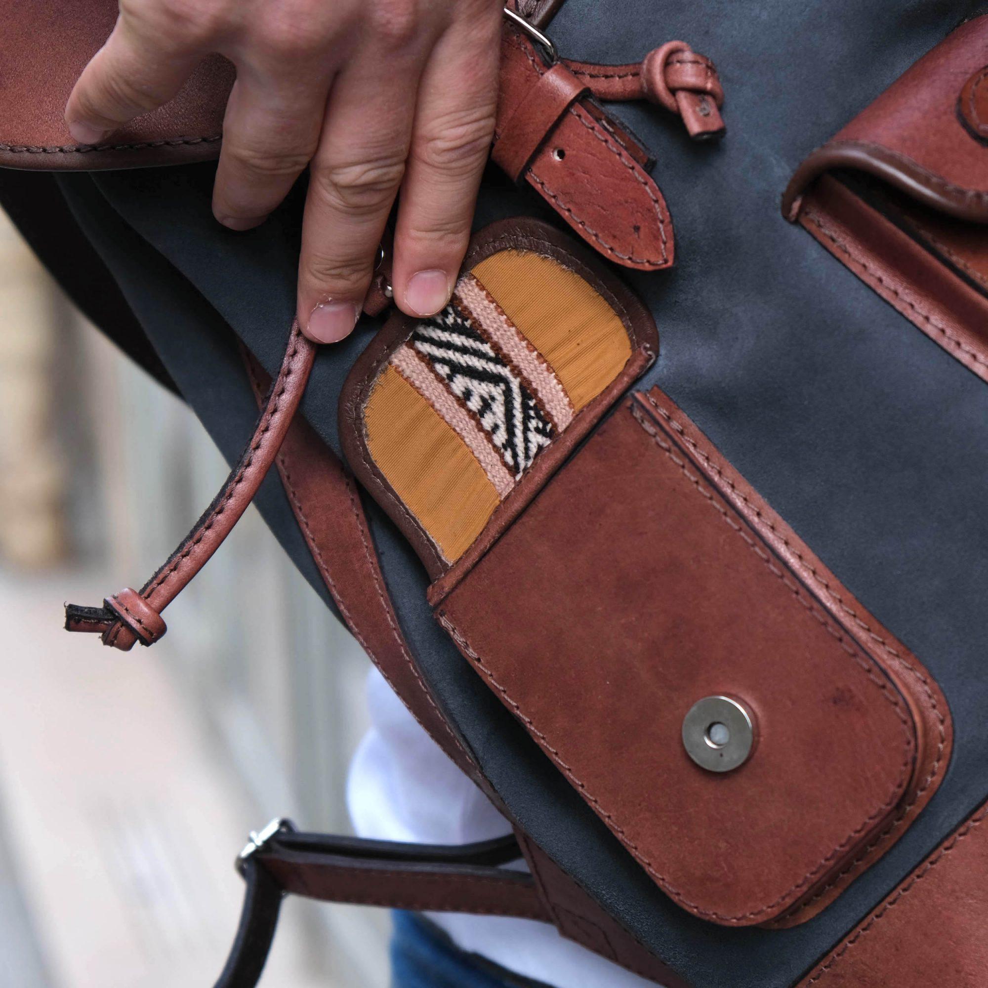 petite poche sac