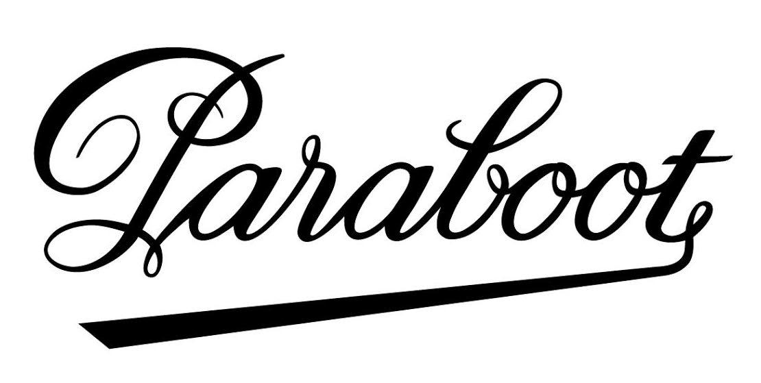 Logo Paraboot 2020