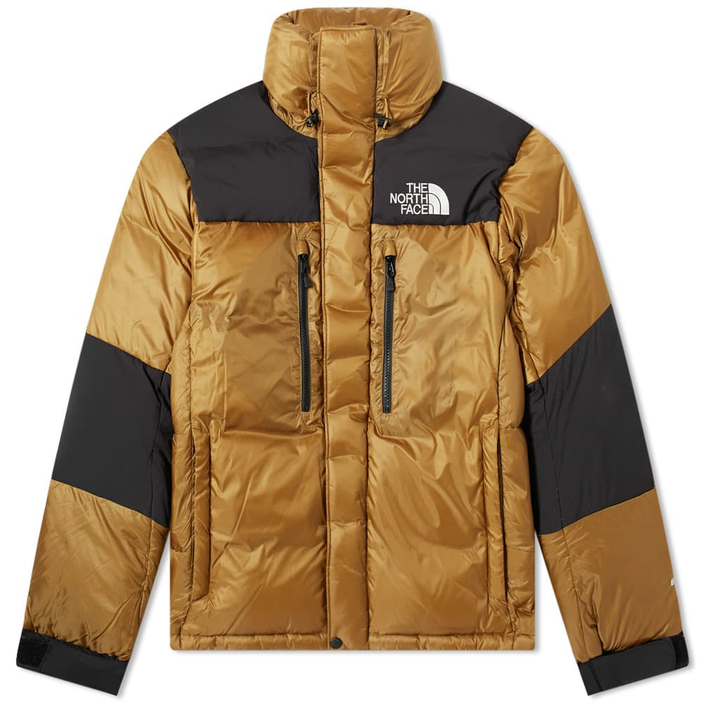 the north face black series baltoro down jacket