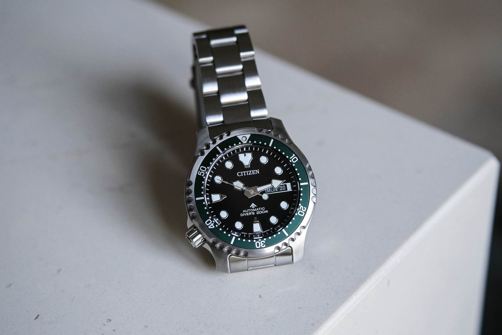 Promaster Diver Automatic NY0084-89E