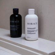 horace gel douche shampoing avis
