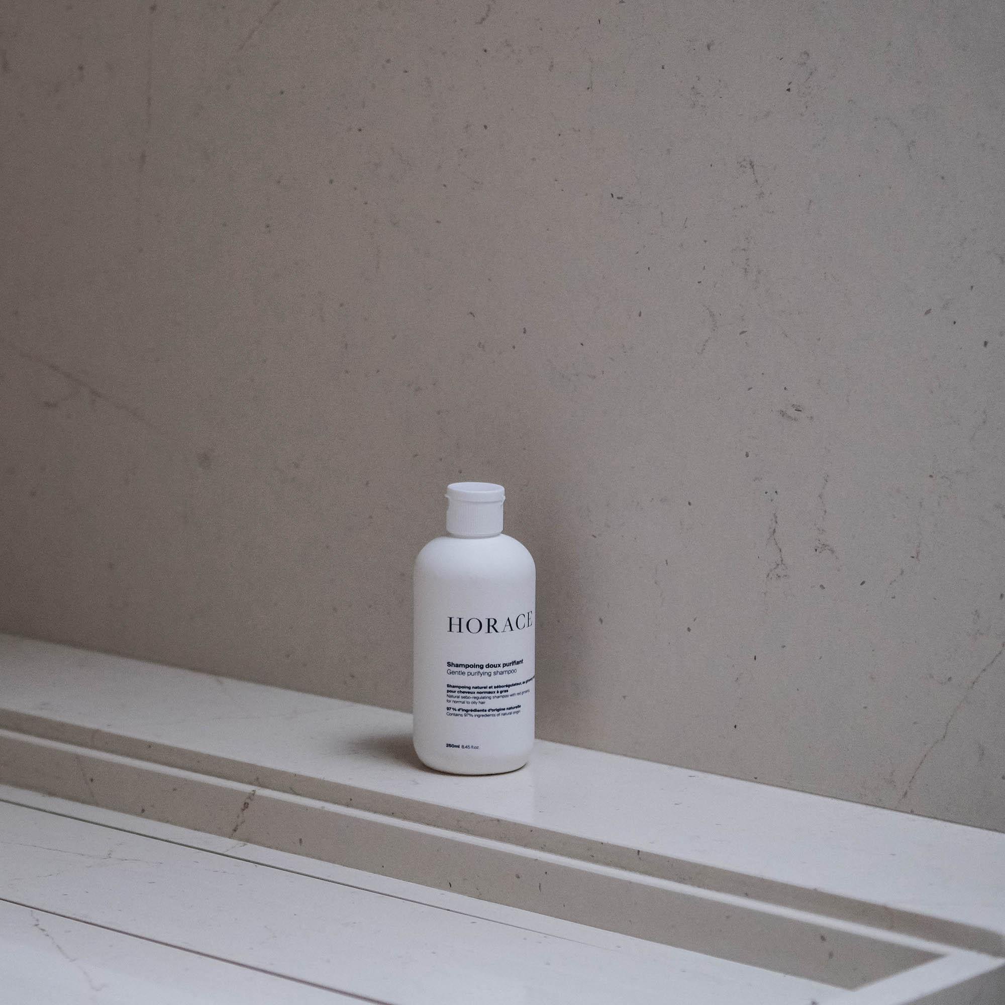 horace shampoing avis