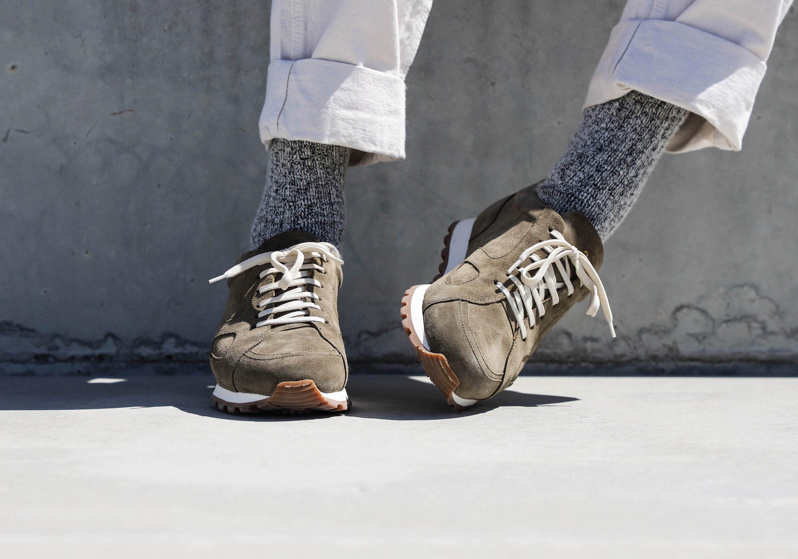 Malfroid Sneakers 310 test avis