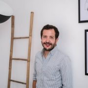 Samy Ziani interview hast