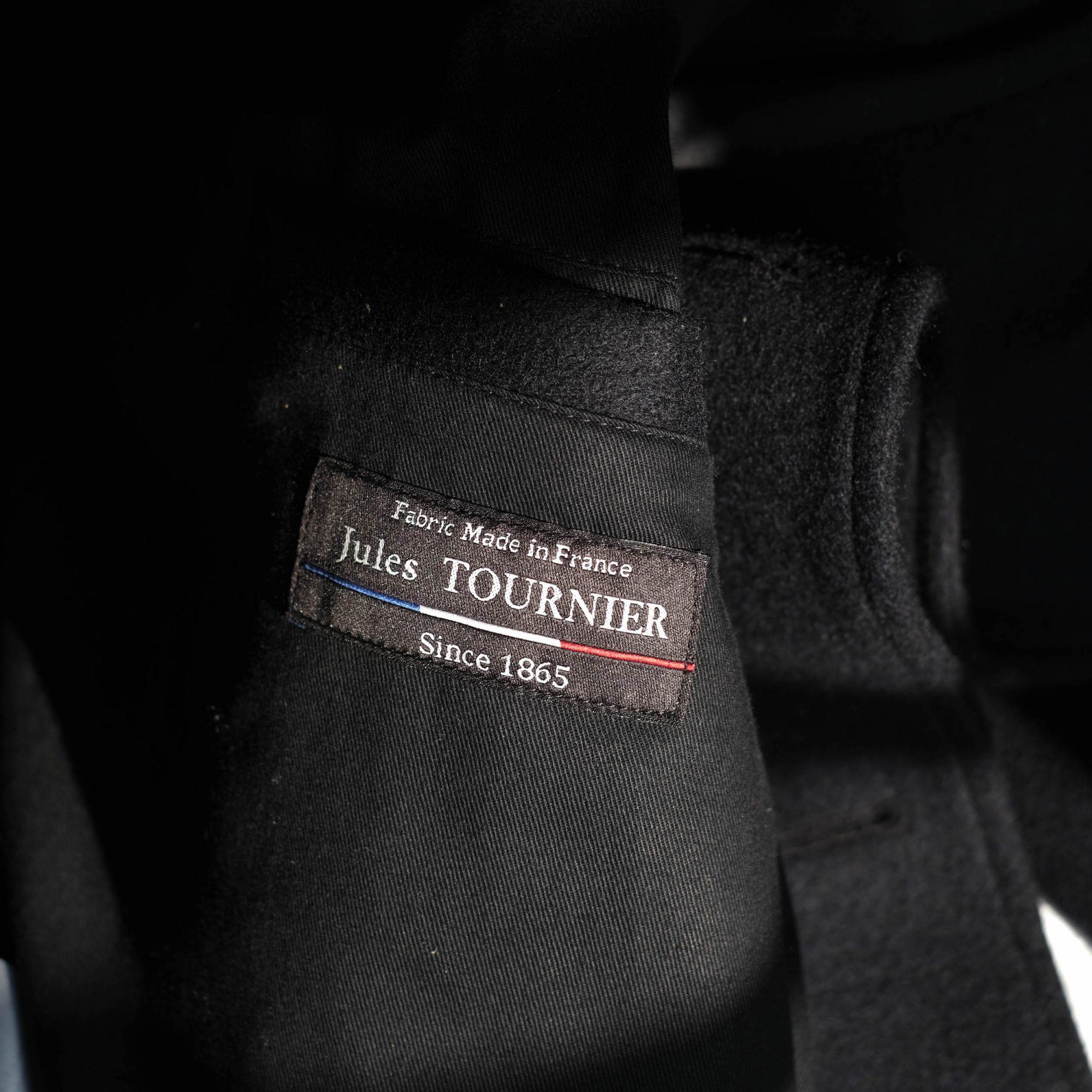 etiquette tissu jules tournier