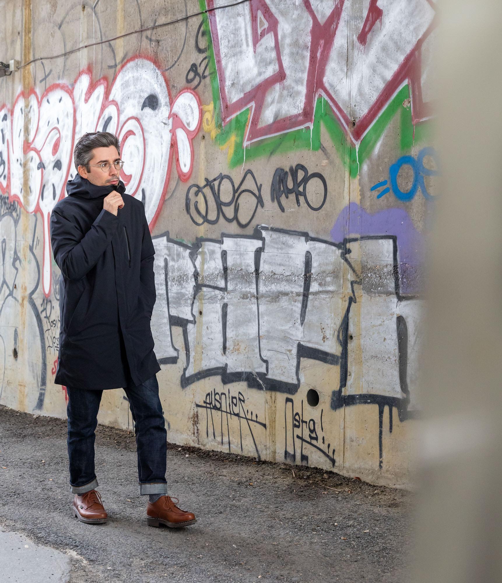Arnaud Chanteloup Verygoodlord Scandinavian Edition Urban