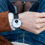 withings scanwatch test