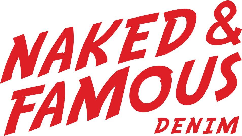 logo naked famous