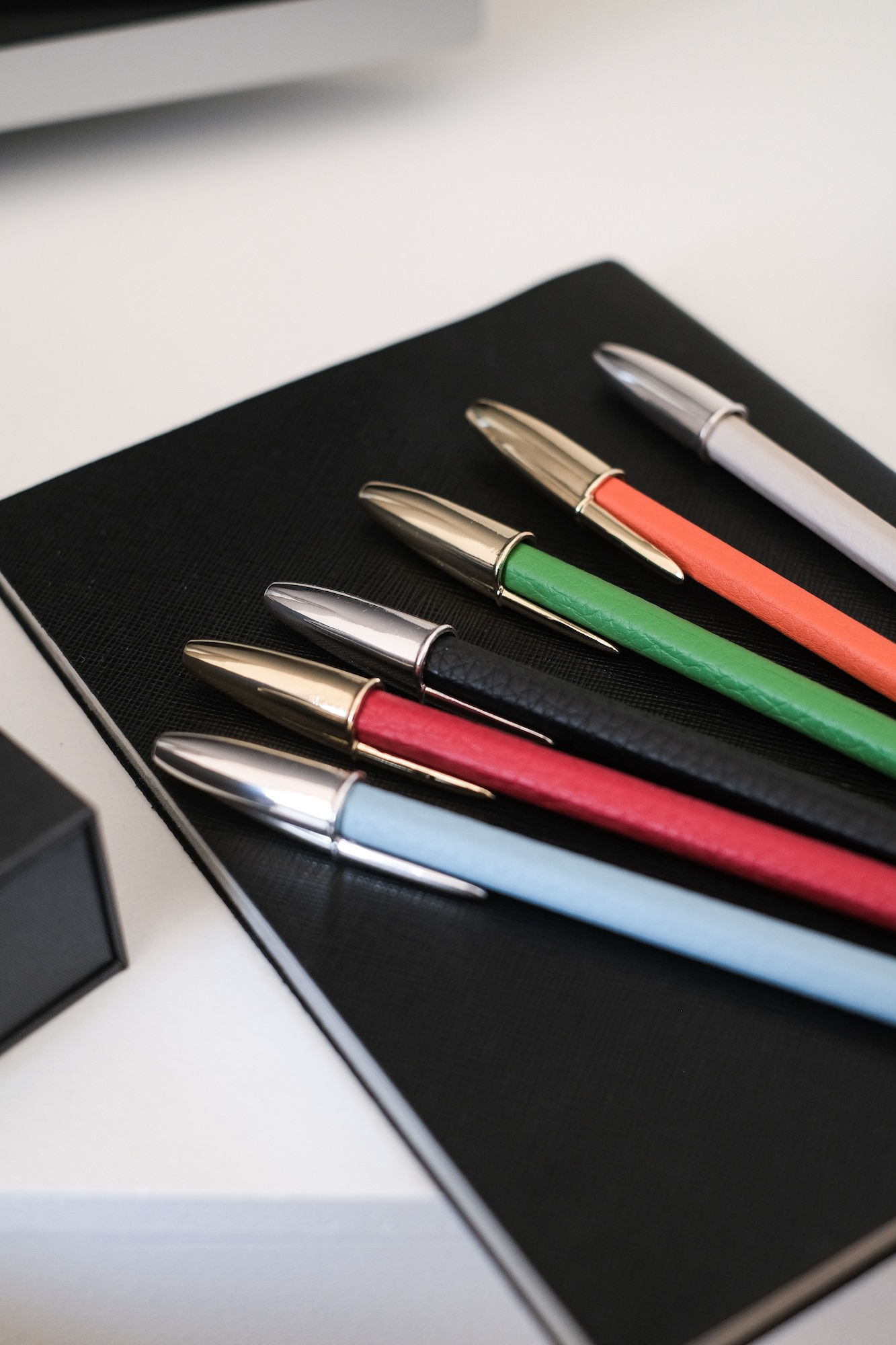 Pinel Pinel Bic couleurs
