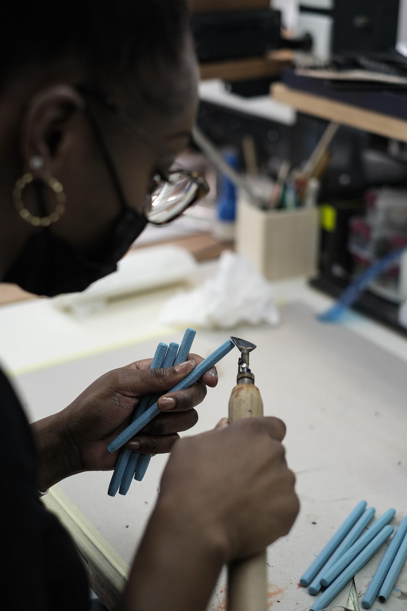 Pinel Pinel Bic fabrication paris