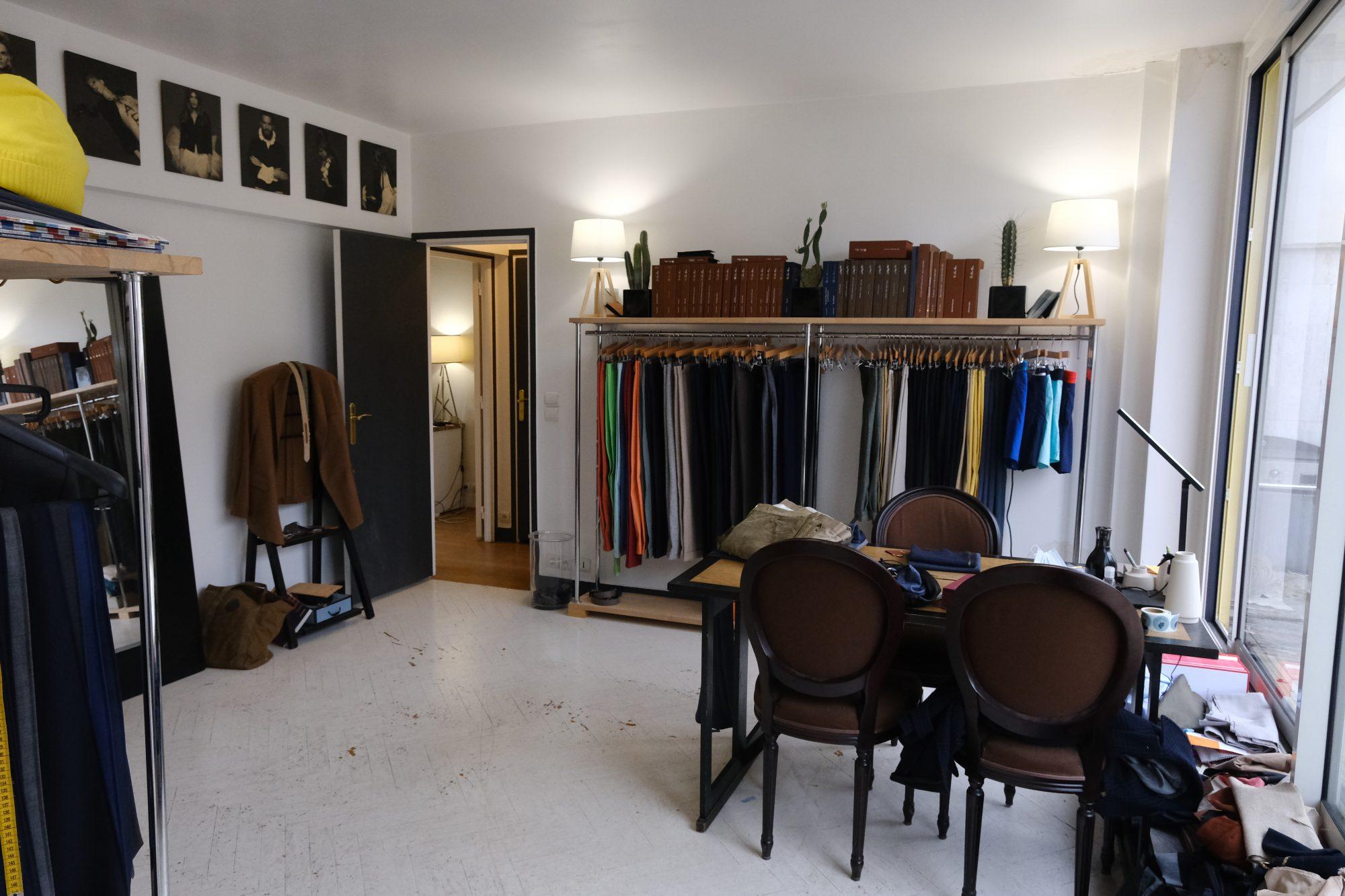 Appartement Abensia