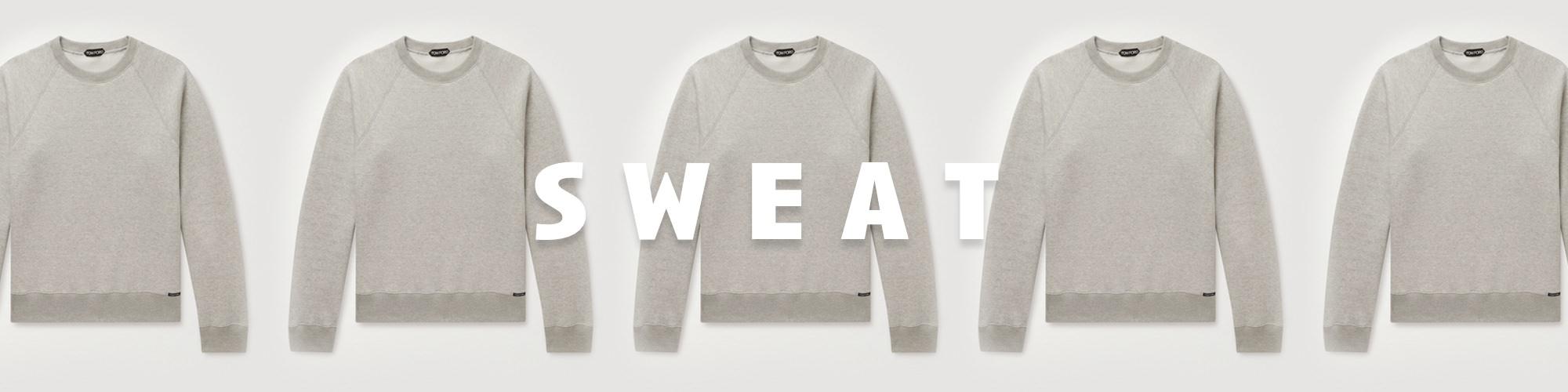 sweatshirt homme : les meilleures marques