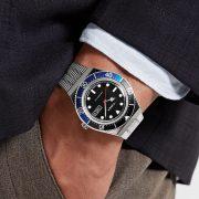 selection de montres en soldes pour homme
