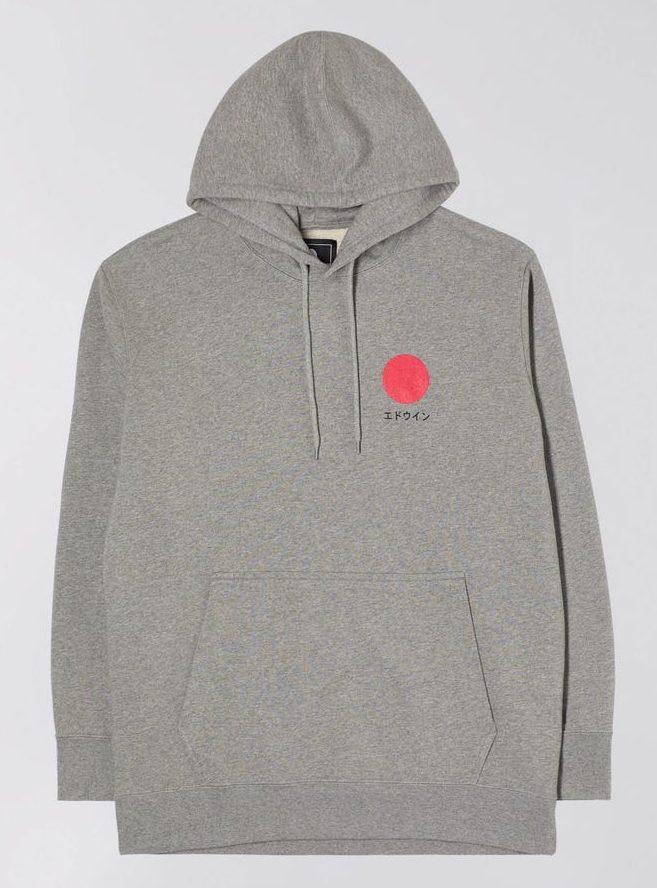 edwin hoodie