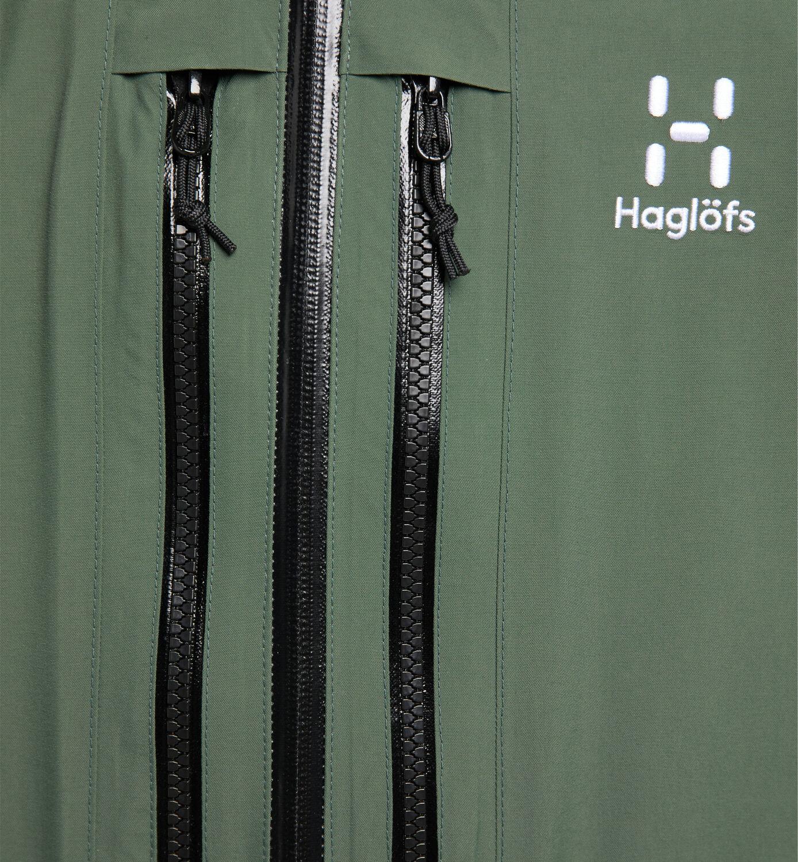 haglof detail fermetures