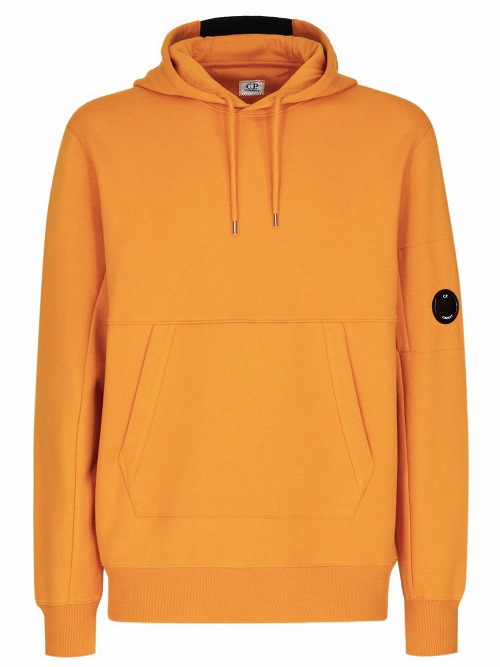 hoodie orange cp